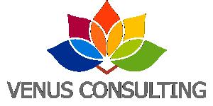 Logo Venus Consulting